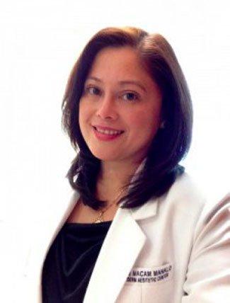Eileen Macam-Manalo